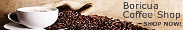 boricua coffee shop