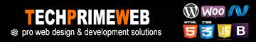 tech prime web