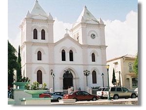 aibonito iglesia