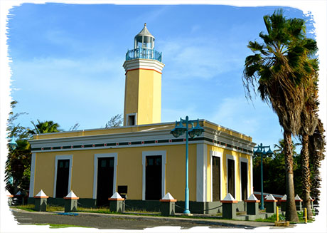 arroyo lighthouse