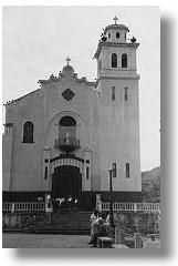 barranquitas iglesia