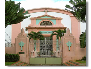 bayamon iglesia