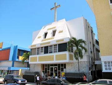 canovanas iglesia