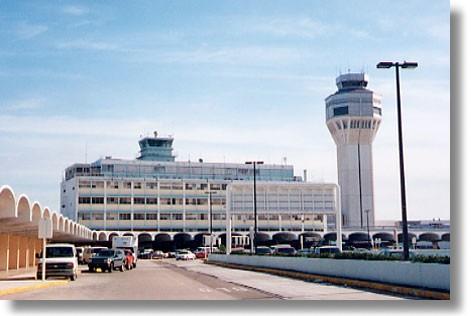 carolina aeropuerto