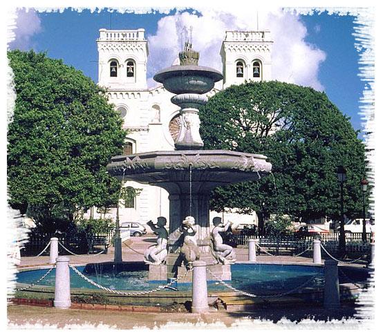 guayama plaza