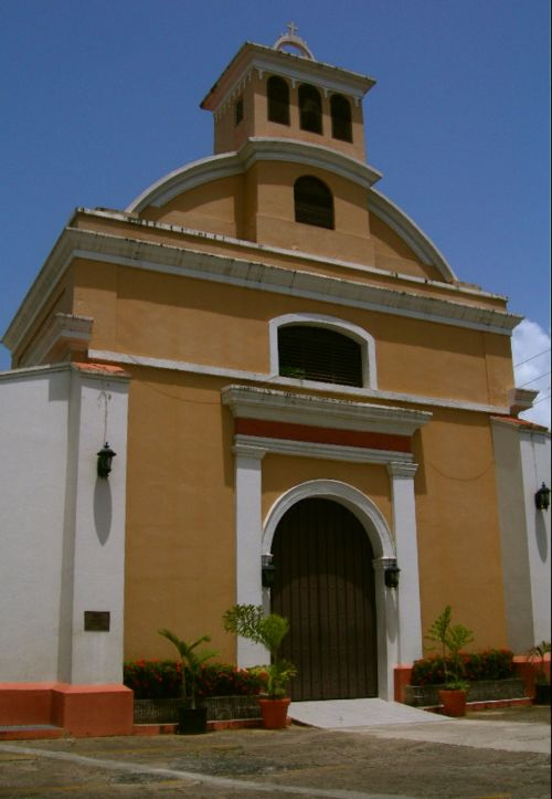 gurabo iglesia