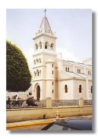 humacao iglesia