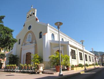 jayuya iglesia