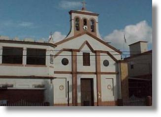 juncos iglesia