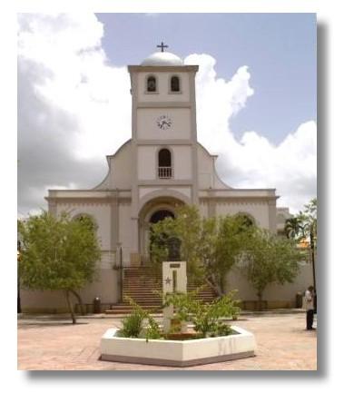lares iglesia