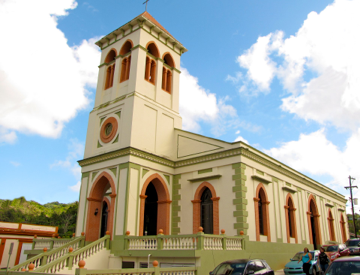maricao iglesia
