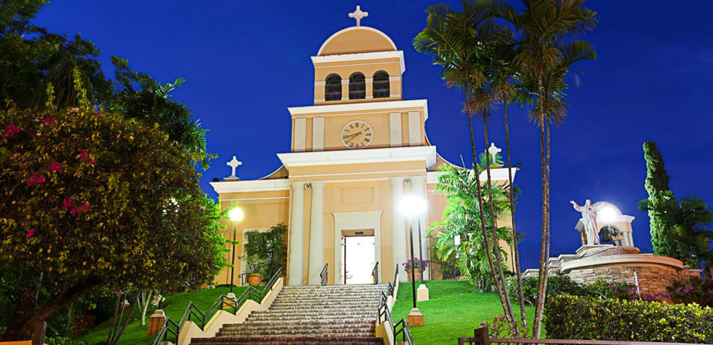 Moca, Puerto Rico