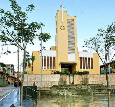 morivis iglesia