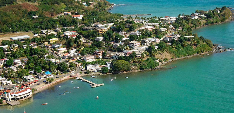 Naguabo, Puerto Rico