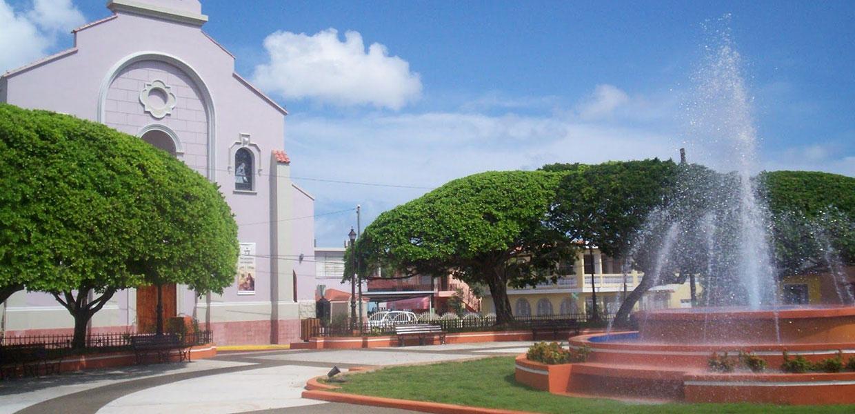 Patillas, Puerto Rico