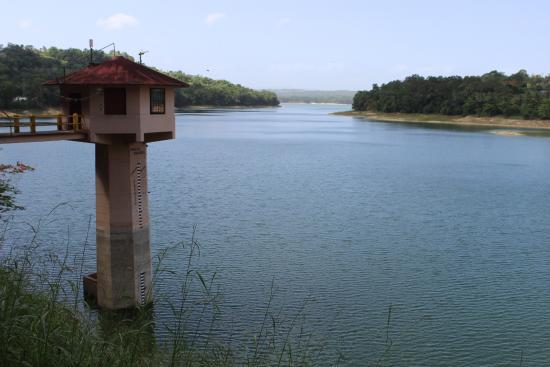 quebradilla lago