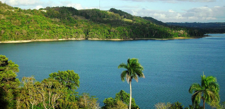 Quebradillas, Puerto Rico