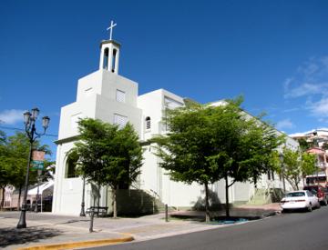 ricon iglesia
