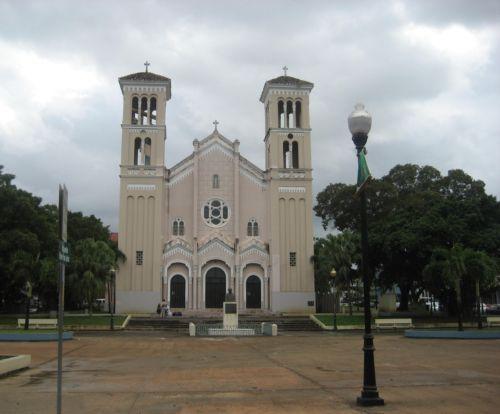 riopiedras iglesia