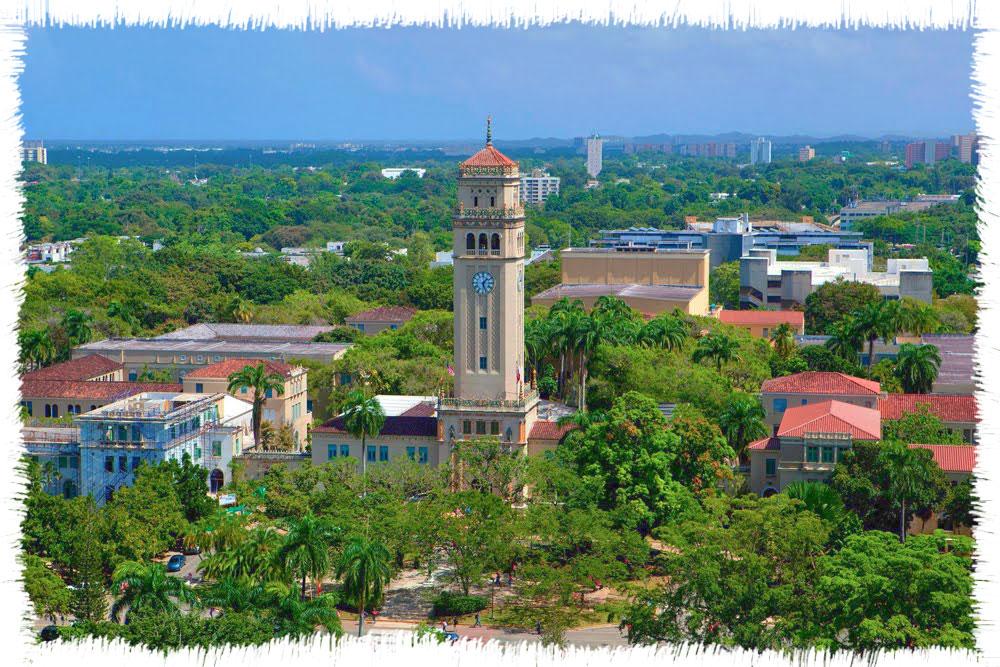 riopiedras universidad
