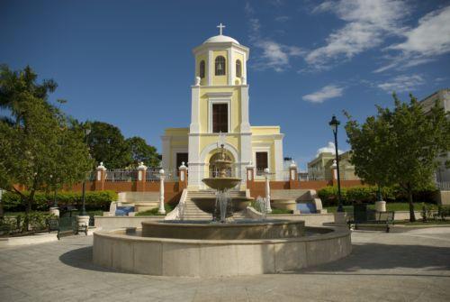 sanlorenzo iglesia