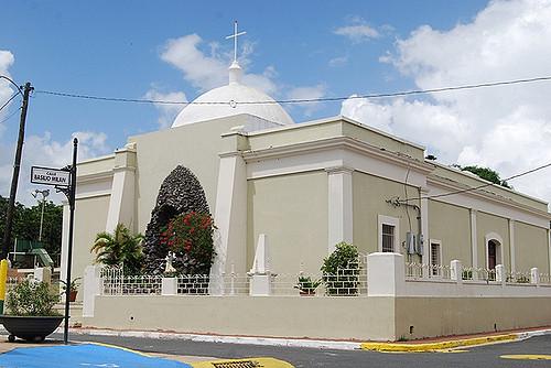 toabaja iglesia