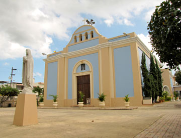 vegaalta iglesia
