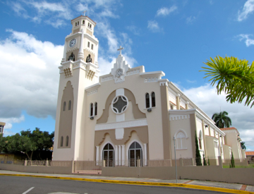 yauco iglesia