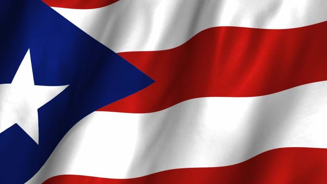 puertorico bandera