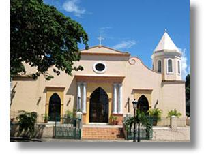 aguadilla iglesia