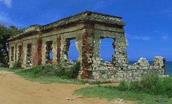 aguadilla las ruinas