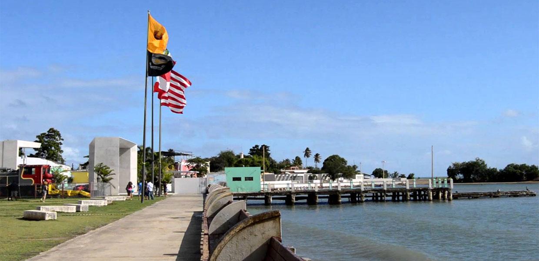 Arroyo, Puerto Rico