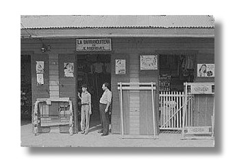 barranquitas tienda