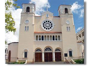 caguas iglesia