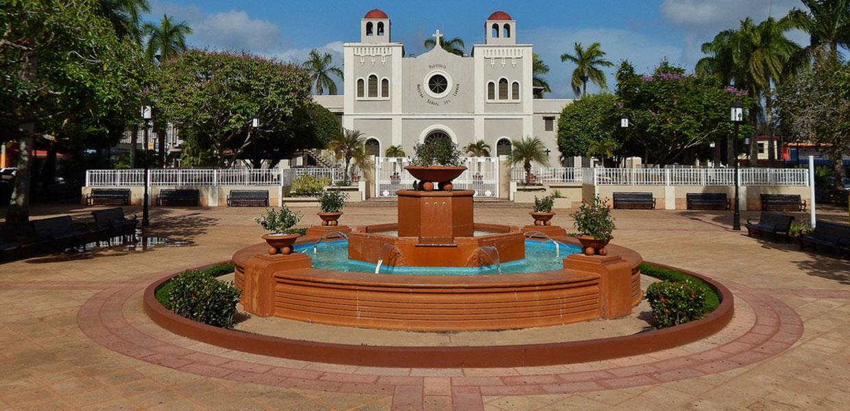 Cidra, Puerto Rico