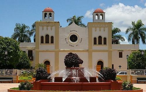cidra iglesia