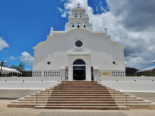 coamo iglesia
