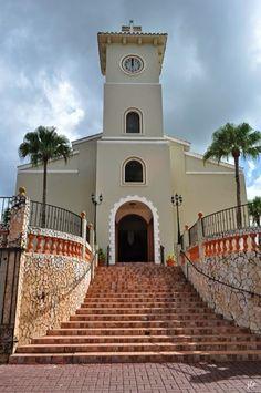 corozal iglesia