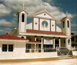 fajardo iglesia