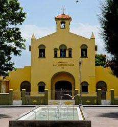 guanica iglesia