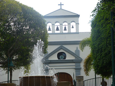 guaynabo iglesia