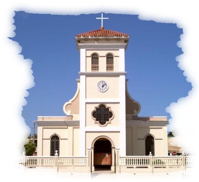 hatillo iglesia