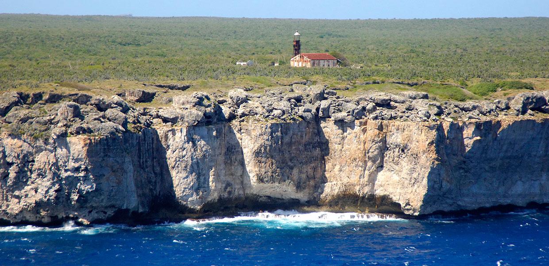 Isla de Mona, Puerto Rico