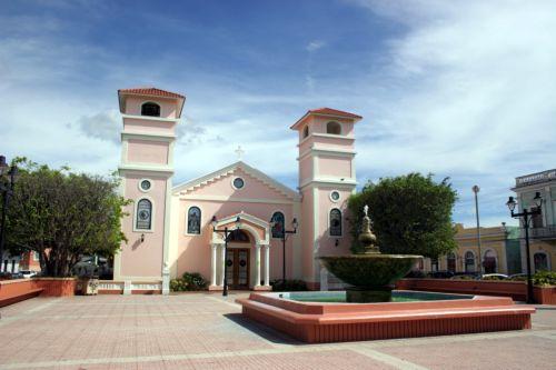 lajas iglesia