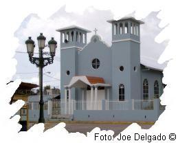 las marias iglesia