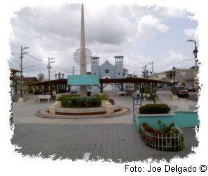 las marias plaza