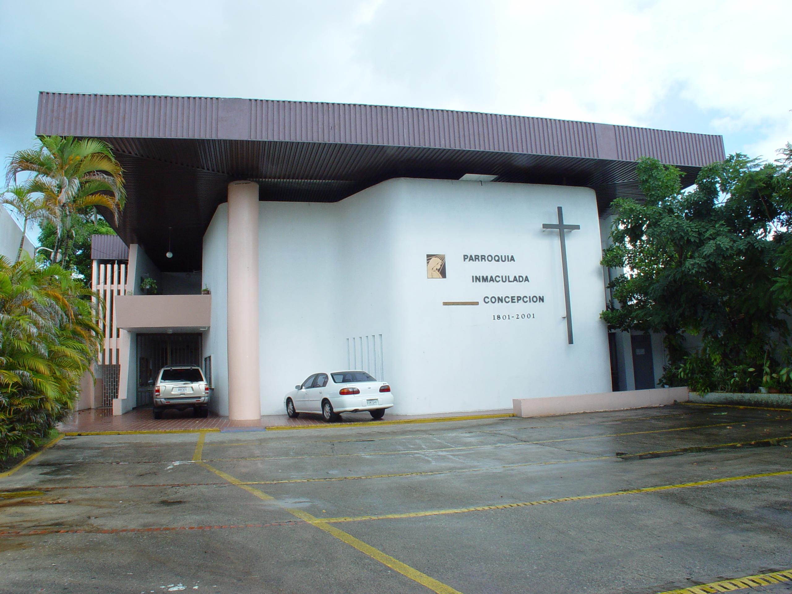 las piedras iglesia