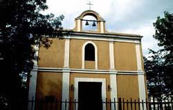 loiza iglesia