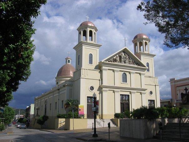 mayaguez iglesia