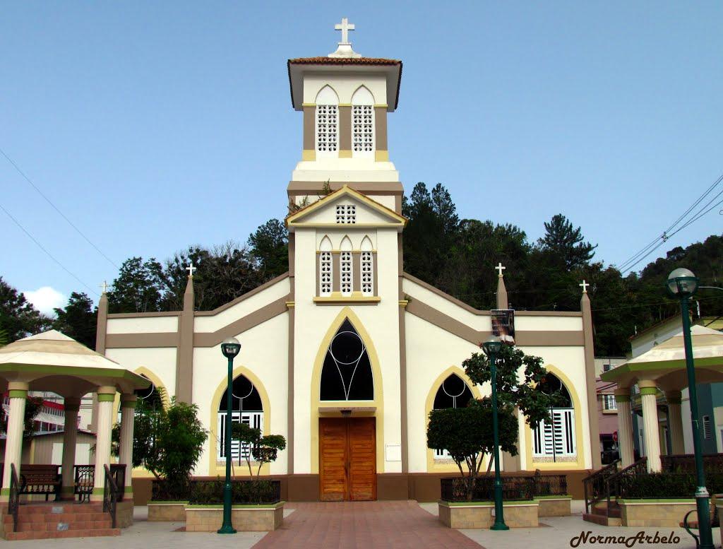 orocovis iglesia